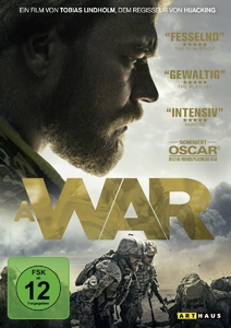 A War, DVD | Dodax.at