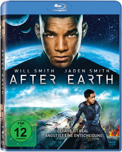 After Earth, 1 Blu-ray | Dodax.ch