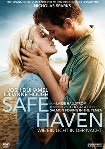 Safe Haven | Dodax.de