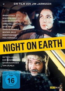 Night on Earth (OmU) | Dodax.pl