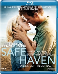 Safe Haven Blu ray | Dodax.de