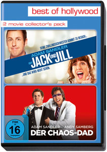 BEST OF HOLLYWOOD - 2 Movie Collector's Pack 131 | Dodax.co.uk