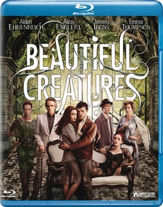 Beautiful Creatures Blu ray | Dodax.at
