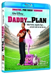 Daddy ohne Plan, 1 Blu-ray, mehrsprachige Version | Dodax.at