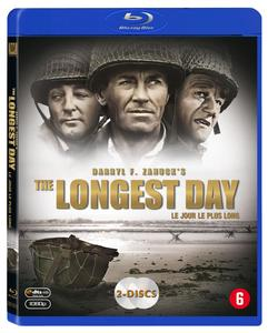 THE LONGEST DAY | Dodax.at
