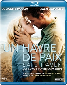 Safe Haven - Un havre de paix F Blu ray | Dodax.de