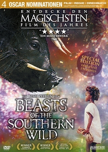 Beasts of the Southern Wild | Dodax.pl