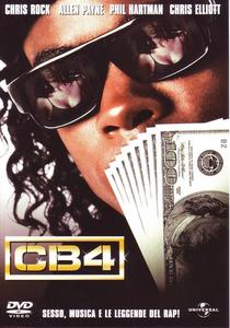 CB4 | Dodax.it