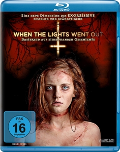 When the Lights went out Blu ray | Dodax.com