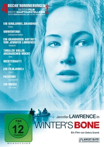 Winter's Bone, 1 DVD | Dodax.ch