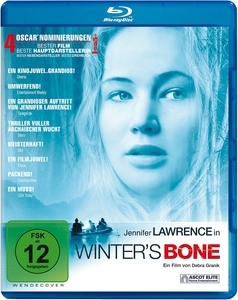 Winter's Bone, 1 Blu-ray | Dodax.ch