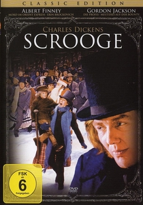 Scrooge, 1 DVD (Classic Edition) | Dodax.ch