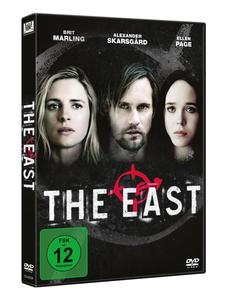 The East, 1 DVD | Dodax.ch