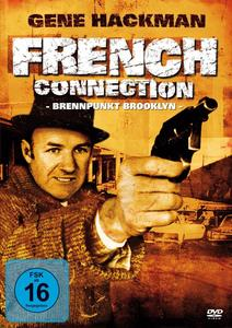 French Connection, 1 DVD   Dodax.ch