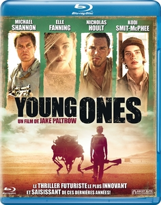 Young Ones Blu-Ray F | Dodax.fr