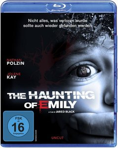 The Haunting of Emily | Dodax.com