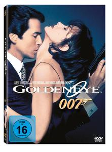 JAMES BOND - GOLDENEYE | Dodax.co.uk