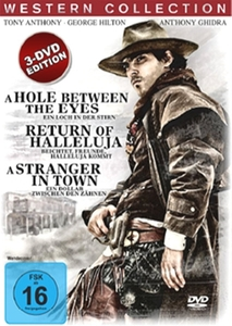 Western Collection 3er Box, 3 DVDs | Dodax.at