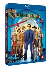 NIGHT AT THE MUSEUM 2 | Dodax.co.uk