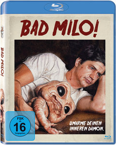 Bad Milo! | Dodax.co.jp