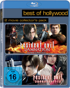 BEST OF HOLLYWOOD - 2 Movie Collector's Pack 64 | Dodax.nl