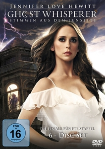 Ghost Whisperer - 5. Staffel | Dodax.nl