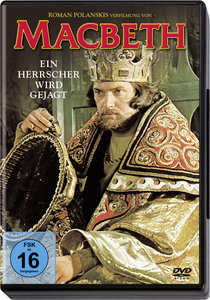 Macbeth, 1 DVD, mehrsprach. Version | Dodax.de