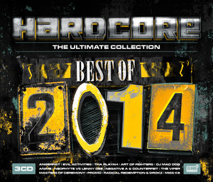 HARDCORE-ULTIMATE COLLECTION-BEST 2014 | Dodax.ch