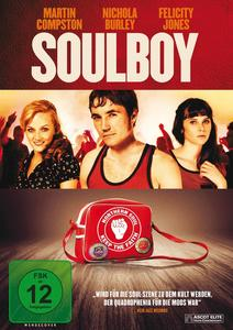 Soulboy | Dodax.co.uk