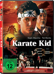 Karate Kid | Dodax.ca