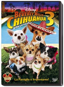 Beverly Hills Chihuahua 3 | Dodax.it