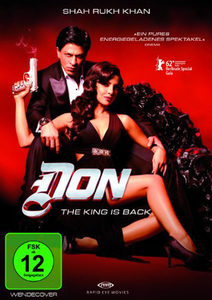 Don - The King Is Back, 2 DVDs (Special Edition) | Dodax.at