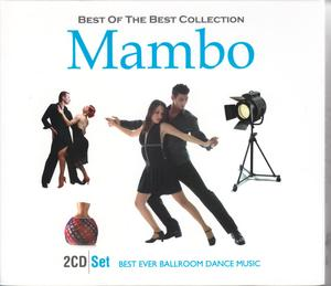 Mambo-Best Of The Best Collection | Dodax.com