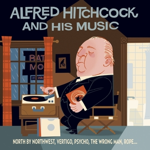 Alfred Hitchcock and His Music | Dodax.ch