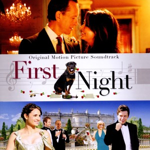 First Night [Original Motion Picture Soundtrack] | Dodax.ch