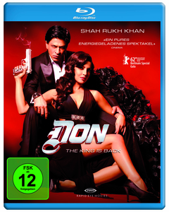 Don - The King Is Back, 2 Blu-rays (Special Edition) | Dodax.ch