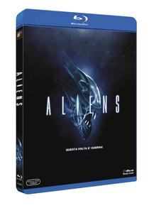 ALIENS (IT Import) | Dodax.ca