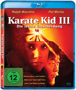 Karate Kid 3 | Dodax.ca