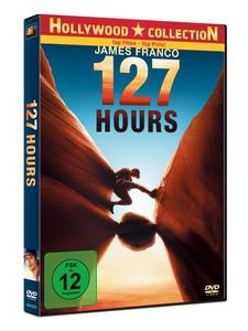 127 Hours, 1 DVD | Dodax.at