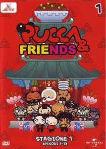 PUCCA & FRIENDS: VOL 1 | Dodax.nl