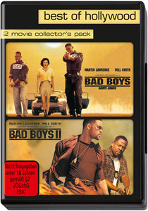 BEST OF HOLLYWOOD - 2 Movie Collector's Pack 82 | Dodax.de