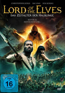 Lord of the Elves - Das Zeitalter der Halblinge, 1 DVD | Dodax.at