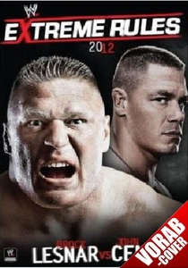 Extreme Rules 2012 | Dodax.nl