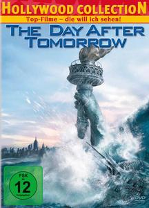 THE DAY AFTER TOMORROW | Dodax.es
