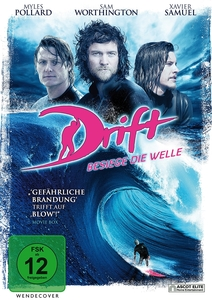 Drift - Besieg die Welle | Dodax.co.jp