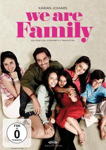 We Are Family, 1 DVD | Dodax.ch