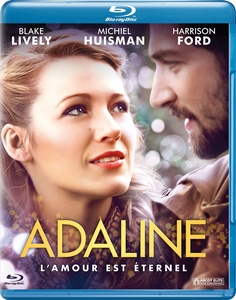 Adaline Blu-Ray F | Dodax.co.uk