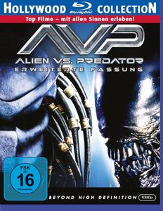 ALIEN VS PREDATOR | Dodax.co.uk