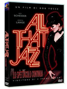 ALL THAT JAZZ | Dodax.nl