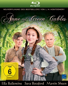 Anne auf Green Gables, 1 Blu-ray | Dodax.at